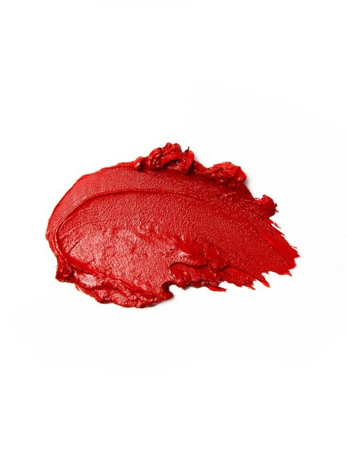 Lip Colour Dramatic Red Smudge
