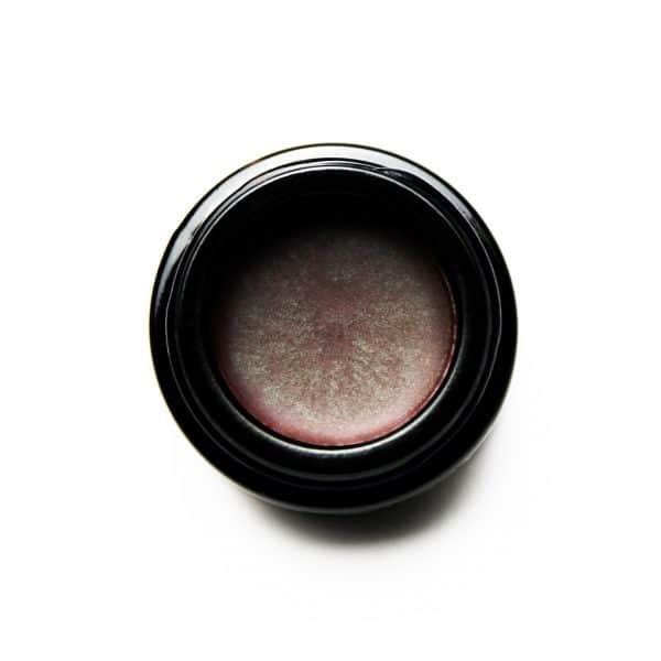Lip Colour Transformation Brown
