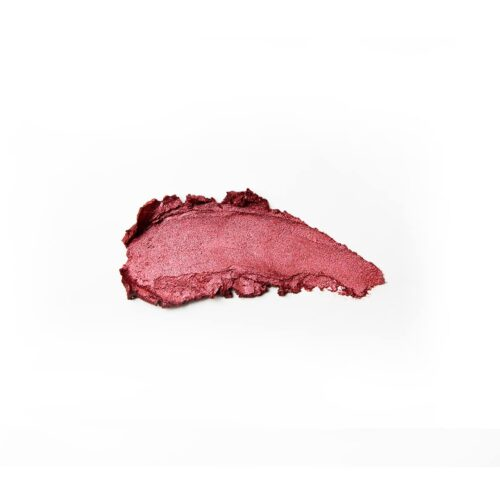 Lip Colour & Rouge Bright Red Smudge