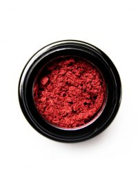 Pigment Colour Powder Glamour Red