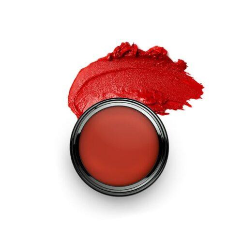 Lip Colour DramaticRed - SHAMANIC The Colours