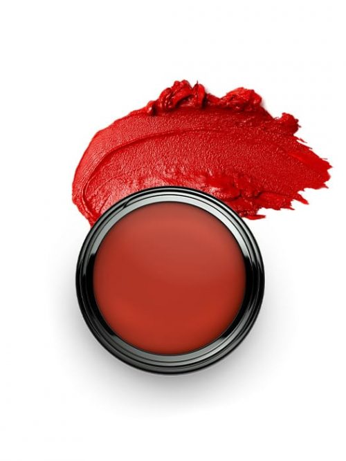 Lip Colour DramaticRed - SHAMANIC The Colours