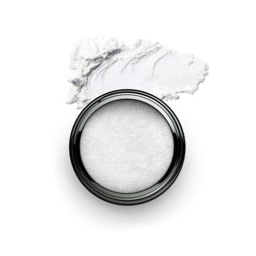 Pigment Colour Powder Glamour Silver