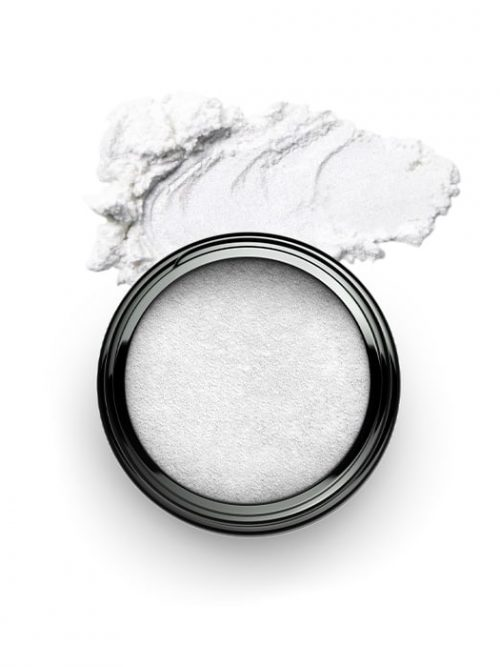 Pigment Colour Powder Glamour Silver