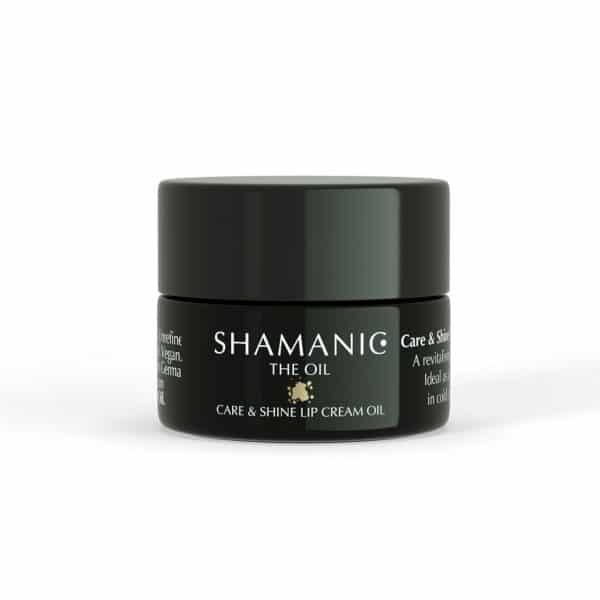 Care & Shine Lip Cream Oil