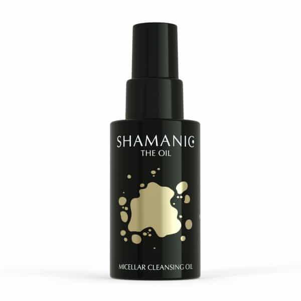 Micellar Cleansing Oil - grobe Poren verfeinern