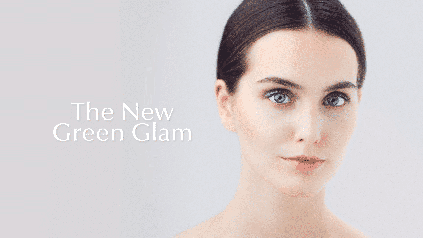 SHAMANIC The Colours -The New Green Glam Look
