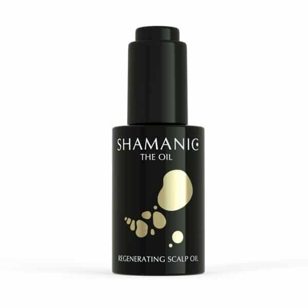 Regenerating Scalp Oil - trockene Kopfhaut